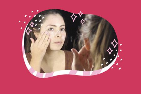 3 Tips para hacerte el hábito de tener una rutina de cuidado facial