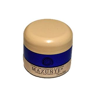 Mazunte - Crema de colágeno y elastina