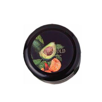 Greengold - Exfoliante Corporal con Aguacate & Mandarina