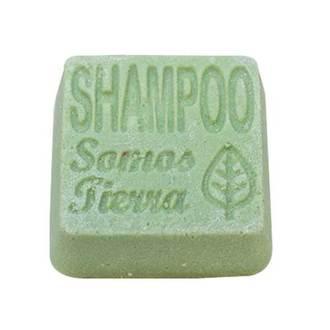 Somos Tierra - Shampoo Sólido +Fuerza