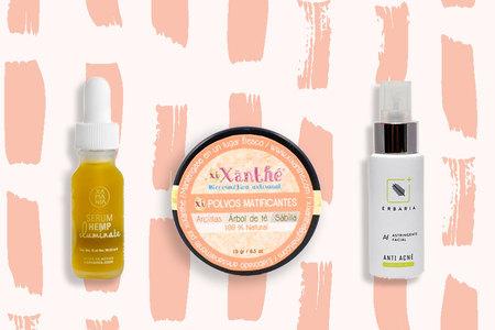 4 productos de marcas mexicanas de belleza para el acné que necesitas probar estas vacaciones