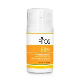 Fitos - Protector Solar 50 SPF Bio