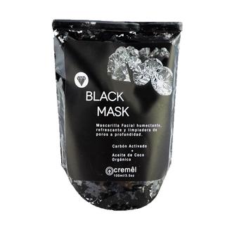 Cremêl - Black Mask