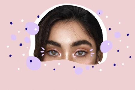 6 diferentes formas de maquillar tus ojos que cambiarán la forma de tu mirada