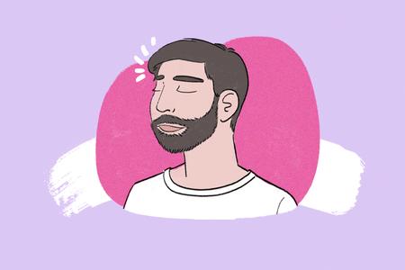 Guía básica para una rutina sencilla de skincare para hombre (cuántas veces y como debes utilizar los productos de skincare)