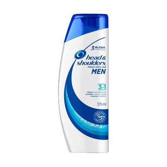 Head & Shoulders - Shampoo 3 en 1