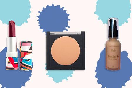 4 productos de maquillaje mexicano que te ayudarán a crear un look sencillo y natural.