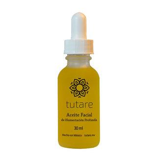 Tutare - Aceite Facial de Humectación Profunda (30 ml)