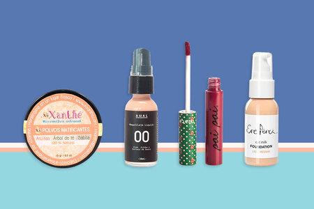 Los 4 Productos de Maquillaje Mexicano Más Populares (COLECCIÓN)