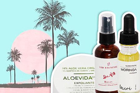 Rutina facial para sanar tu piel después de las vacaciones