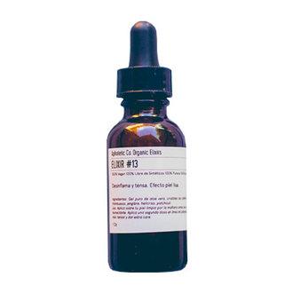 Aphotetic Co. Organic Elixirs - Elixir #13