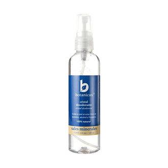Botanicus - Desodorante Cristal Líquido - Sales Minerales