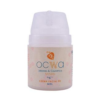 Ocwa - Crema Facial de Miel
