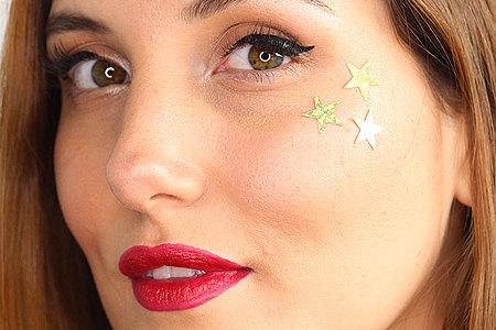 3 looks de maquillaje que puedes usar en está época navideña