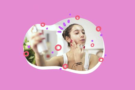 ¿A qué edad debes empezar a tener una rutina regular de skincare?