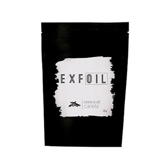 Sosh - Exfoil Café - Canela