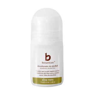 Botanicus - Desodorante - Aloe Vera