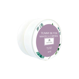 Flor de Espuma - Tummy Butter