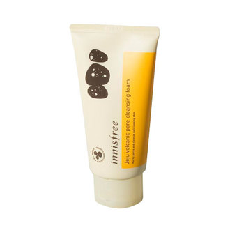 Innisfree - Volcanic Pore Cleansing Foam 150ml