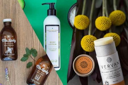 3 marcas mexicanas de belleza nuevas en Biutest que necesitas probar para cuidar tu piel