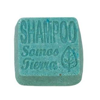 Somos Tierra - Shampoo Sólido -GRASA