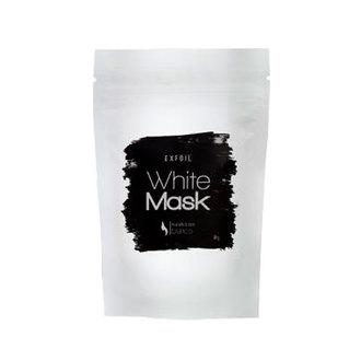 Sosh - Mascarilla de Arcilla Blanca