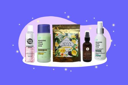 Llegó el verano, estos son los productos que tienes que incluir en tu rutina de skincare.