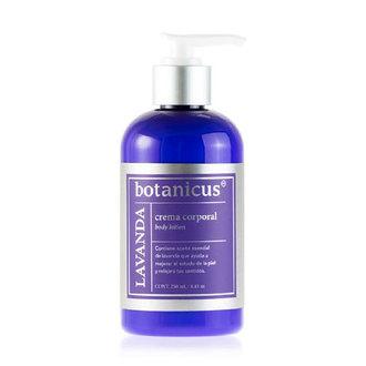 Botanicus - Crema Corporal - Lavanda