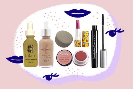6 Sencillos pasos para una rutina básica de maquillaje