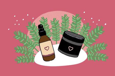10 beneficios del Tepezcohuite como ingrediente en la cosmética natural que ayudan a la piel