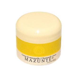 Mazunte - Crema de Manzanilla