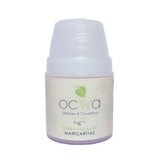 Ocwa - Crema Facial de Margaritas