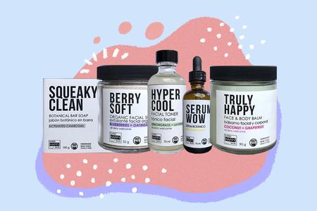Súper happy skin: productos que se adaptan a tu tipo de piel y las necesidades de la misma (rutina de skincare de 5 pasos)