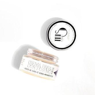 La Chula - Mis Ojitos Crema para Contorno de Ojos