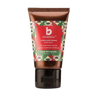 Botanicus - Crema para Manos - Rosa Mosqueta