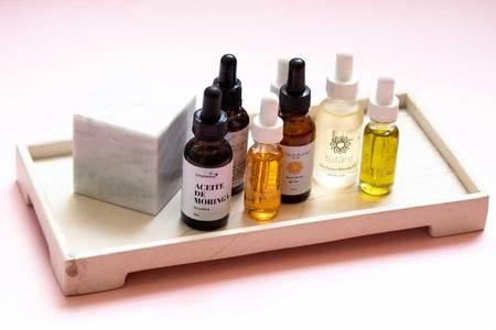 Sueros y aceites faciales: ¿Cuáles son las diferencias y los beneficios para la piel?