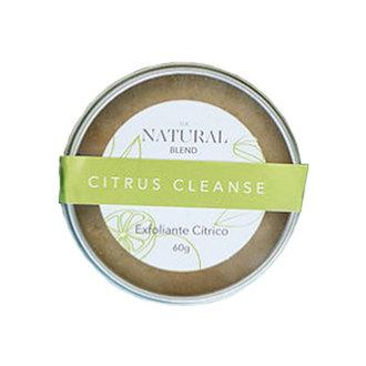 The Natural Blend - Exfoliante Citrus Cleanse