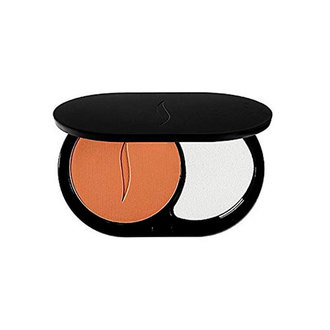 Sephora Collection - 8 HR Mattifying Compact Foundation - 40 Hazelnut