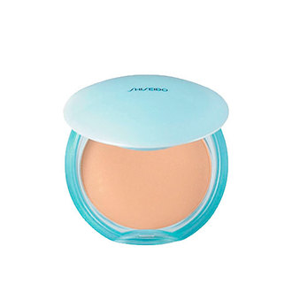 Shiseido - Matifying Oil-Free Compact Foundation