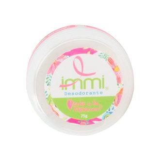 Verde a la Mexicana - Immi Desodorante Rosa