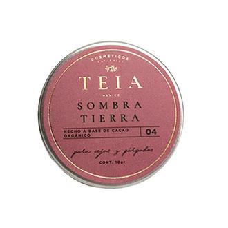 Teia - Sombra Café para Cejas y Párpados