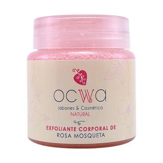 Ocwa - Exfoliante de Rosa Mosqueta