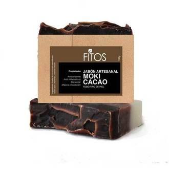 Fitos - Jabón Moki Cacao