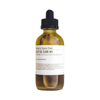 Aphotetic Co. Organic Elixirs - Beauty Oil #3