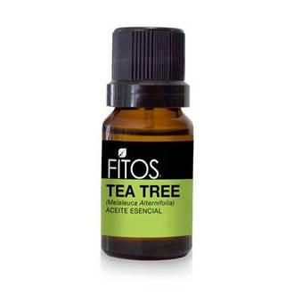 Fitos - Aceite Esencial Tea Tree
