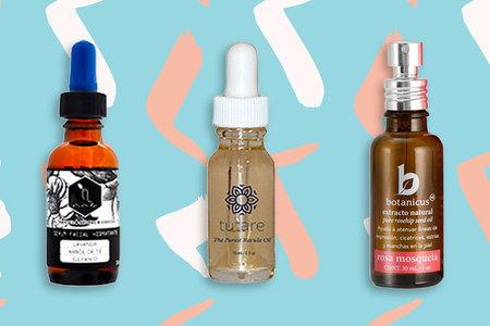 4 serums y aceites faciales que te ayudarán a mantener hidratada tu piel este verano