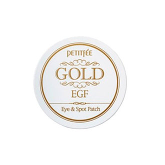 Petitfee - Gold & EGF Eye & Spot Patch