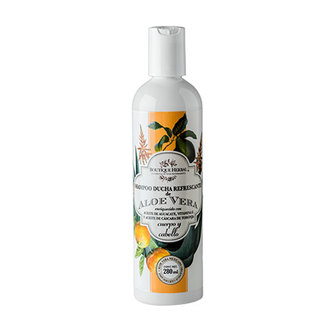 Boutique Herbal - Shampoo de Aloe Vera