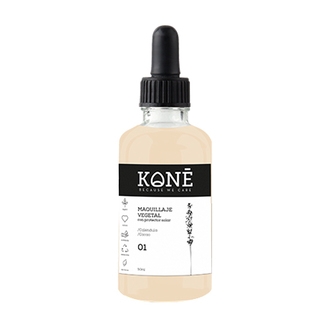 Konē - Maquillaje Orgánico 01