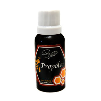 G&F - Extracto de Propóleo 20 ml